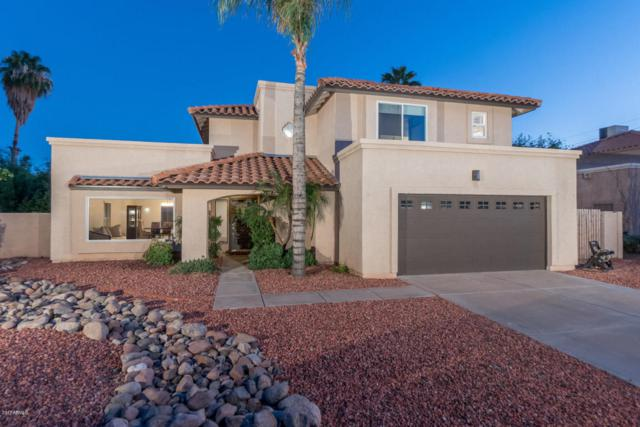 5613 E Monte Cristo Avenue, Scottsdale, AZ 85254 (MLS #5662793) :: RE/MAX Infinity