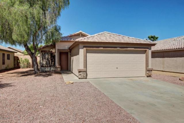 15730 W Young Street, Surprise, AZ 85374 (MLS #5662801) :: The Everest Team at My Home Group