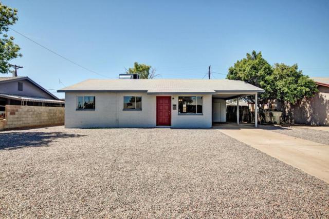5834 N 63RD Avenue, Glendale, AZ 85301 (MLS #5662806) :: Lux Home Group at  Keller Williams Realty Phoenix