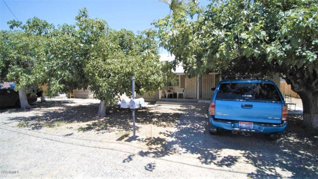 104 N 7TH Street, Buckeye, AZ 85326 (MLS #5662810) :: Revelation Real Estate