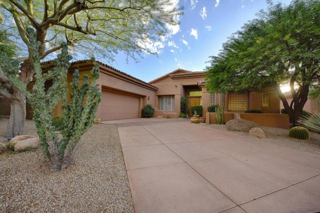 11083 E De La O Road, Scottsdale, AZ 85255 (MLS #5662812) :: RE/MAX Infinity