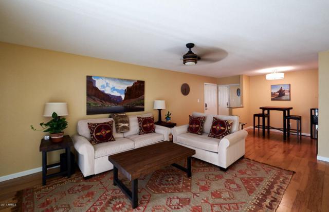 7350 N Via Paseo Del Sur M104, Scottsdale, AZ 85258 (MLS #5662821) :: RE/MAX Infinity