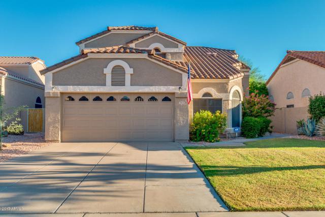 3826 E Tanglewood Drive, Phoenix, AZ 85048 (MLS #5662824) :: RE/MAX Infinity