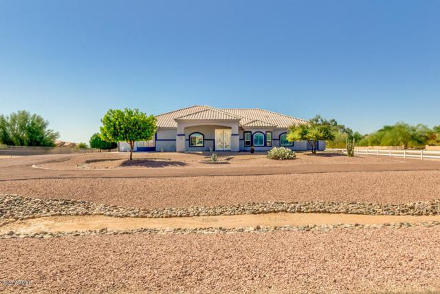 19835 W Meadowbrook Avenue, Litchfield Park, AZ 85340 (MLS #5662839) :: The AZ Performance Realty Team