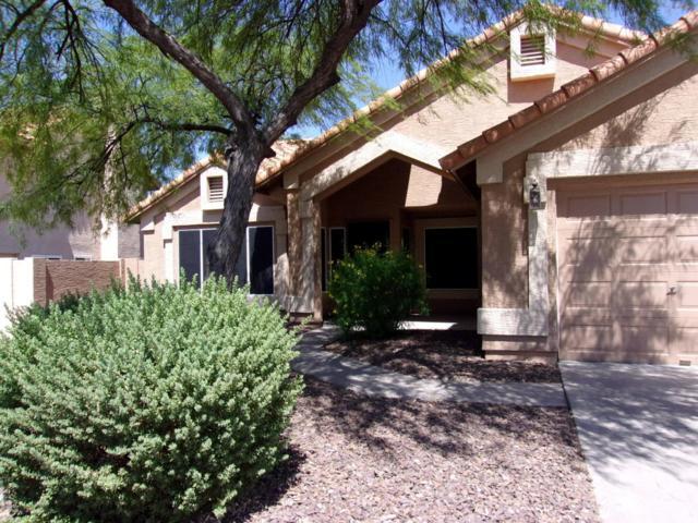 4030 E Palo Brea Lane, Cave Creek, AZ 85331 (MLS #5662840) :: Lux Home Group at  Keller Williams Realty Phoenix