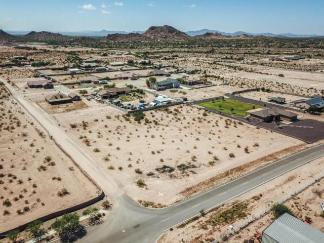 0 W Magma Road, San Tan Valley, AZ 85143 (MLS #5662845) :: RE/MAX Infinity