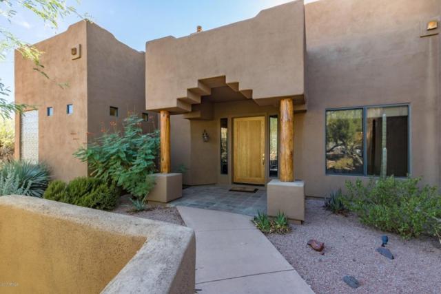 5401 E Ron Rico Road, Cave Creek, AZ 85331 (MLS #5662848) :: Lux Home Group at  Keller Williams Realty Phoenix
