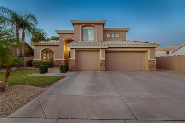 7450 W Foothill Drive, Glendale, AZ 85310 (MLS #5662870) :: Lux Home Group at  Keller Williams Realty Phoenix