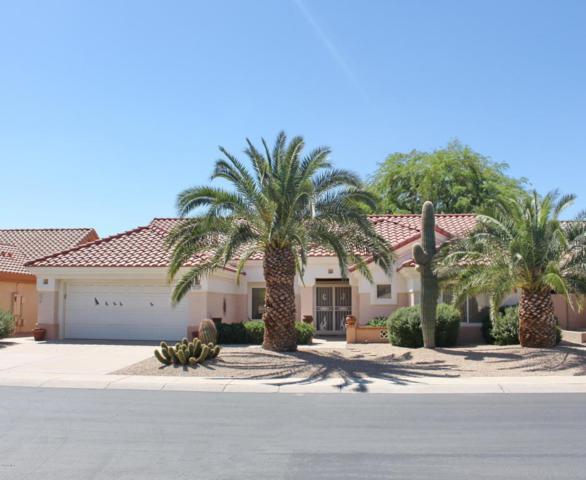 21322 N Limousine Drive, Sun City West, AZ 85375 (MLS #5662874) :: The Worth Group
