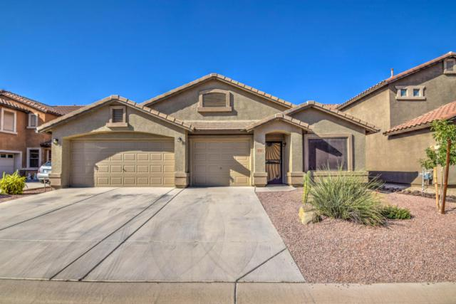 74 W Castle Rock Road, San Tan Valley, AZ 85143 (MLS #5662879) :: The Everest Team at My Home Group