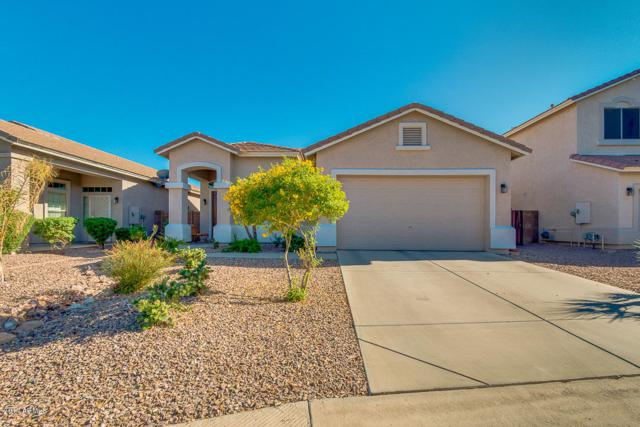 16531 W Desert Lane, Surprise, AZ 85388 (MLS #5662889) :: The Everest Team at My Home Group
