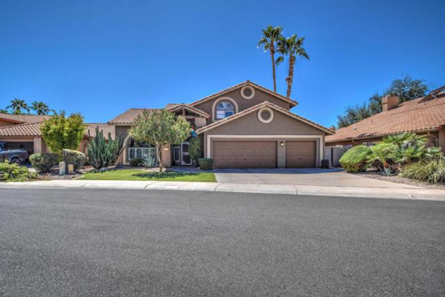 907 W Sherri Drive, Gilbert, AZ 85233 (MLS #5662895) :: The Everest Team at My Home Group