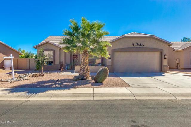 6451 S Springs Place, Chandler, AZ 85249 (MLS #5662898) :: Revelation Real Estate