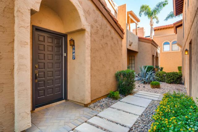 5640 E Bell Road #1047, Scottsdale, AZ 85254 (MLS #5662900) :: Revelation Real Estate