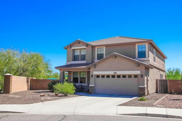 1737 E Cielo Grande Avenue, Phoenix, AZ 85024 (MLS #5662902) :: RE/MAX Infinity