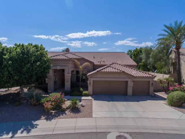 16020 S 15th Drive, Phoenix, AZ 85045 (MLS #5662903) :: RE/MAX Infinity