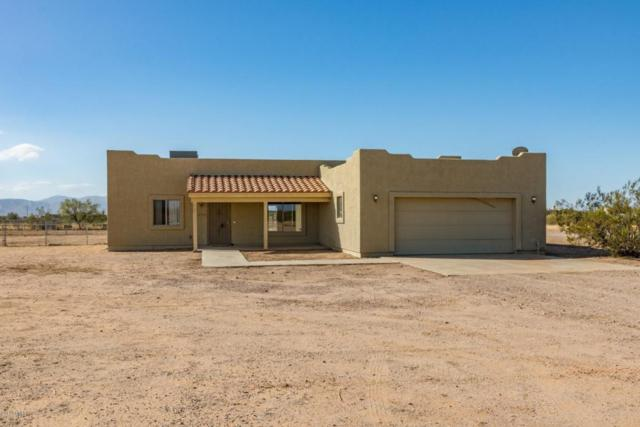 25325 W Peak View Road, Wittmann, AZ 85361 (MLS #5662912) :: Revelation Real Estate