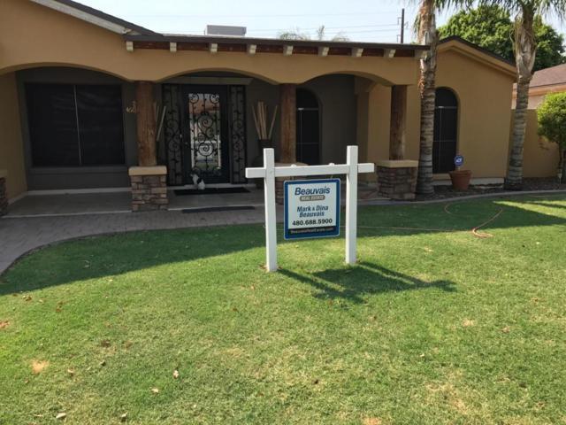 4602 N 50TH Drive, Phoenix, AZ 85031 (MLS #5662913) :: RE/MAX Infinity