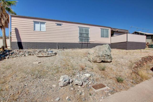 13046 N 18TH Street, Phoenix, AZ 85022 (MLS #5662917) :: Lux Home Group at  Keller Williams Realty Phoenix