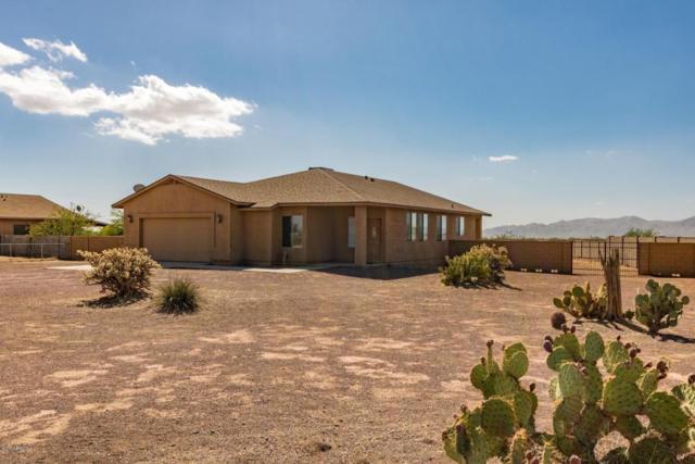 23027 W Montgomery Road, Wittmann, AZ 85361 (MLS #5662918) :: Revelation Real Estate