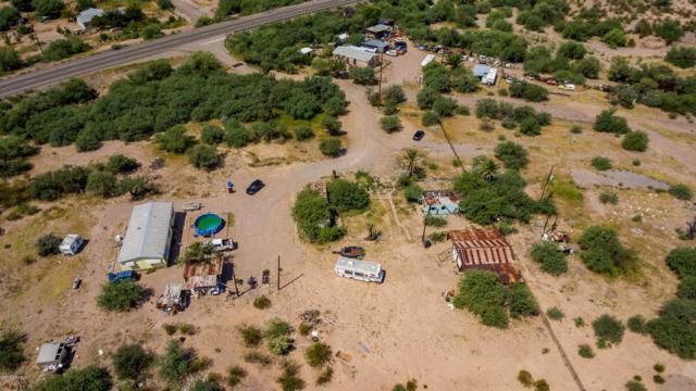 6245 N Northridge Drive, Winkelman, AZ 85192 (MLS #5662922) :: My Home Group