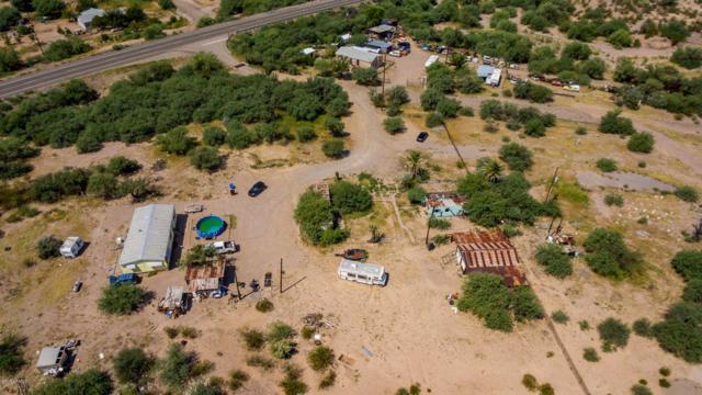 6245 N Northridge Drive, Winkelman, AZ 85192 (MLS #5662929) :: Lux Home Group at  Keller Williams Realty Phoenix