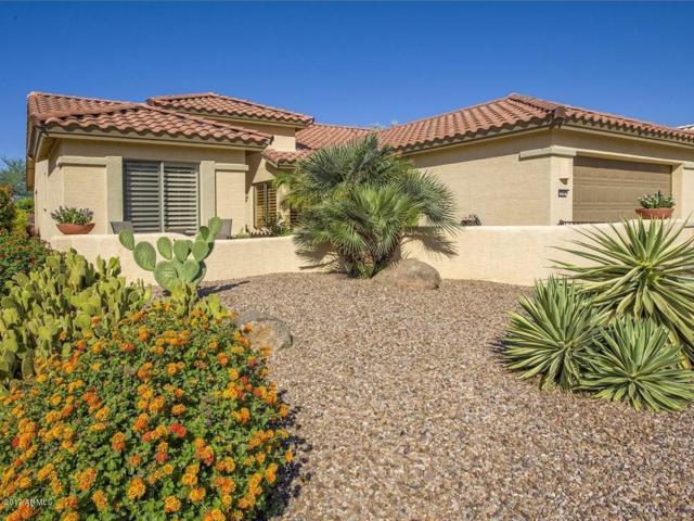 3546 N 162ND Lane, Goodyear, AZ 85395 (MLS #5662930) :: Lux Home Group at  Keller Williams Realty Phoenix