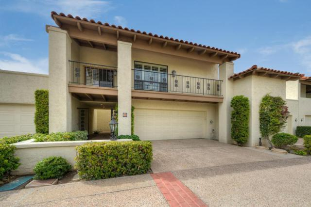 77 E Missouri Avenue #29, Phoenix, AZ 85012 (MLS #5662931) :: Lux Home Group at  Keller Williams Realty Phoenix