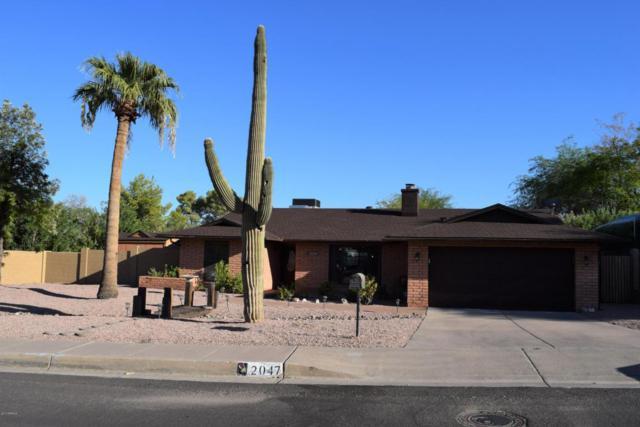 2047 E Karen Drive, Phoenix, AZ 85022 (MLS #5662934) :: Revelation Real Estate
