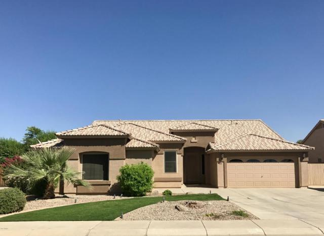 3243 S Ponderosa Drive, Gilbert, AZ 85297 (MLS #5662935) :: The Everest Team at My Home Group