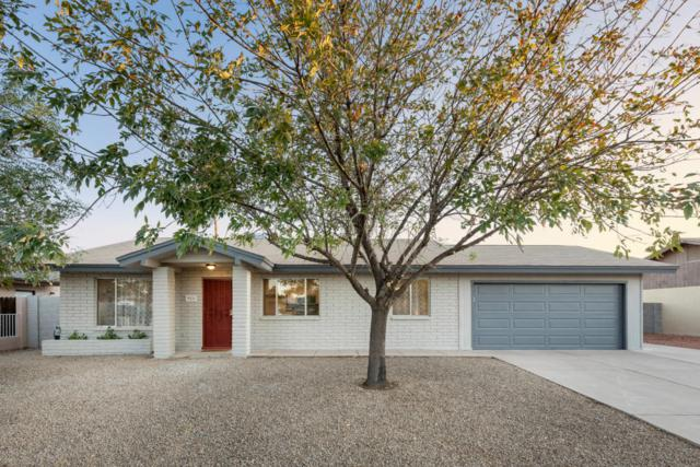 921 E Garnet Avenue, Mesa, AZ 85204 (MLS #5662941) :: The Everest Team at My Home Group