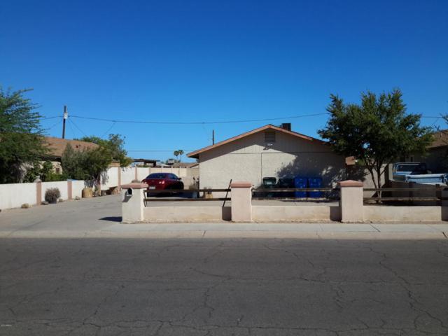 2444 E Mobile Lane, Phoenix, AZ 85040 (MLS #5662954) :: Lux Home Group at  Keller Williams Realty Phoenix