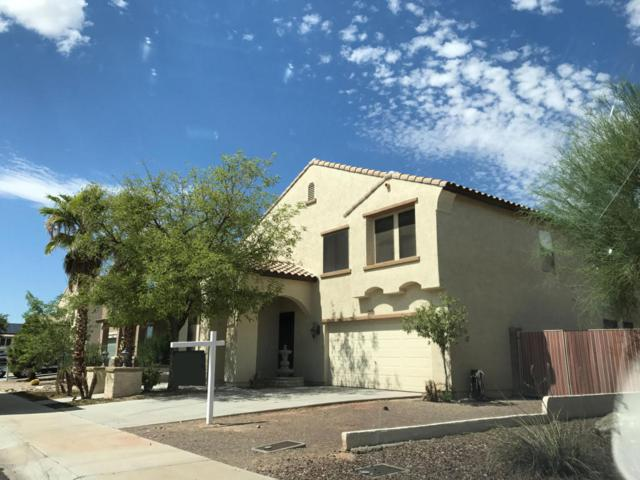 12114 W Villa Chula Court, Sun City, AZ 85373 (MLS #5662959) :: Revelation Real Estate