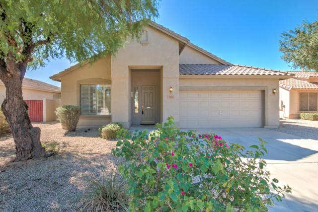3361 E Hampton Lane, Gilbert, AZ 85295 (MLS #5662961) :: The Everest Team at My Home Group