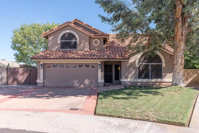 19655 N 35TH Street ---->, Phoenix, AZ 85050 (MLS #5662965) :: Revelation Real Estate