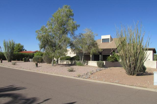 16824 E Monterey Drive, Fountain Hills, AZ 85268 (MLS #5662967) :: Lux Home Group at  Keller Williams Realty Phoenix
