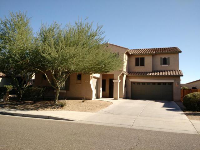 5209 W Melody Lane, Laveen, AZ 85339 (MLS #5662968) :: Revelation Real Estate