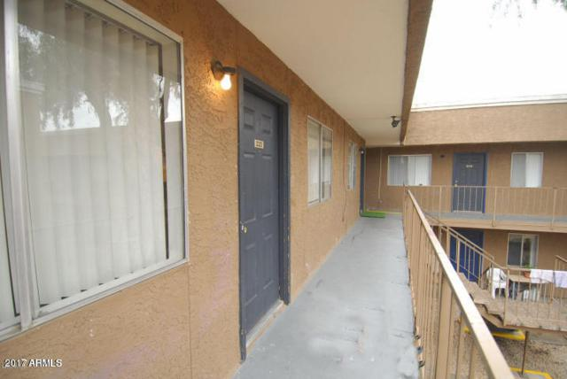 18202 N Cave Creek Road #222, Phoenix, AZ 85032 (MLS #5662969) :: Revelation Real Estate