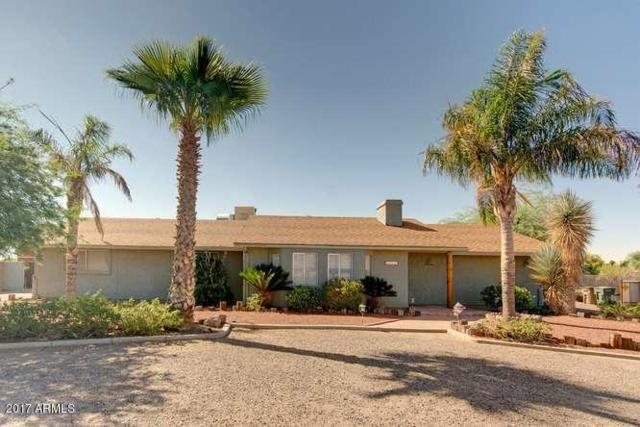 8711 W Avenida Del Sol, Peoria, AZ 85383 (MLS #5662971) :: The Everest Team at My Home Group