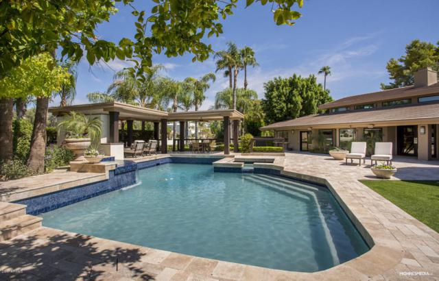 7620 E Via De Corto Street, Scottsdale, AZ 85258 (MLS #5662974) :: Revelation Real Estate