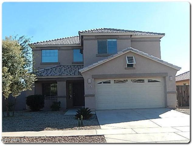 3543 E Aris Drive, Gilbert, AZ 85298 (MLS #5662985) :: The Everest Team at My Home Group