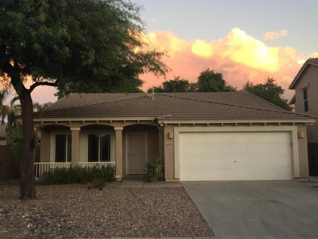 15211 W Riviera Drive, Surprise, AZ 85379 (MLS #5662988) :: The Everest Team at My Home Group