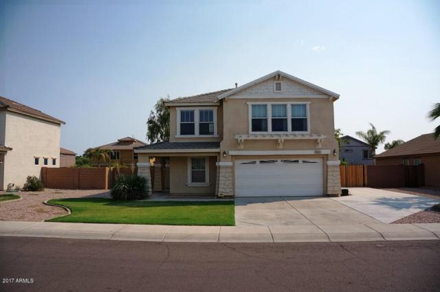 3941 E Esplanade Avenue, Gilbert, AZ 85297 (MLS #5662992) :: The Everest Team at My Home Group