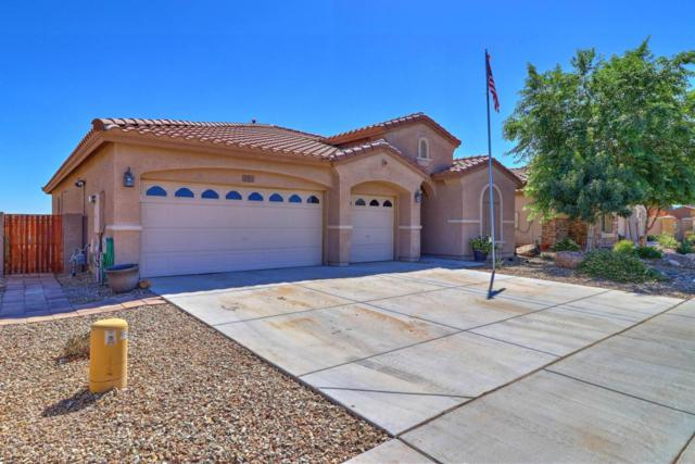 5327 N 191ST Drive, Litchfield Park, AZ 85340 (MLS #5662998) :: The AZ Performance Realty Team