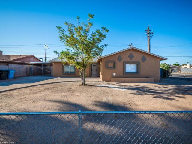 5643 W Earll Drive, Phoenix, AZ 85031 (MLS #5663006) :: The Everest Team at My Home Group