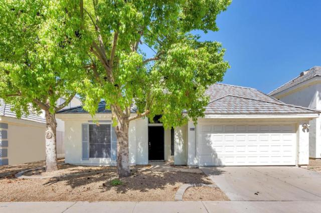 3372 W Barcelona Drive, Chandler, AZ 85226 (MLS #5663010) :: Revelation Real Estate