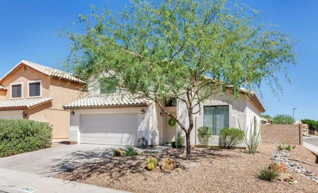 22827 N 20TH Way, Phoenix, AZ 85024 (MLS #5663014) :: The Everest Team at My Home Group