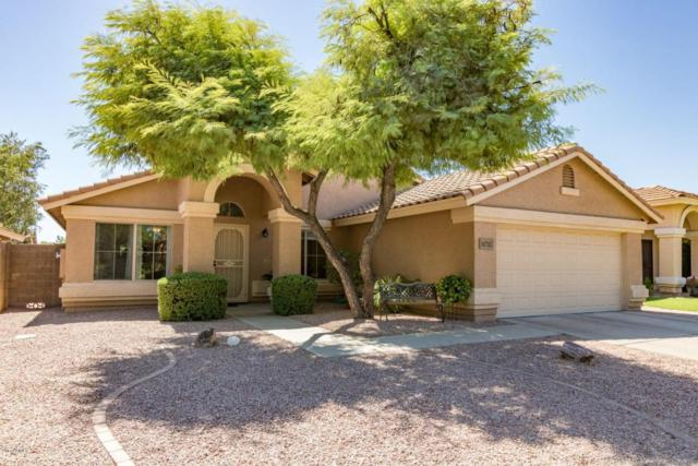 14715 W Mary Court, Surprise, AZ 85374 (MLS #5663015) :: The Everest Team at My Home Group