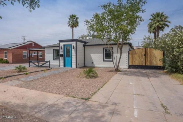 1526 E Edgemont Avenue, Phoenix, AZ 85006 (MLS #5663017) :: The Everest Team at My Home Group
