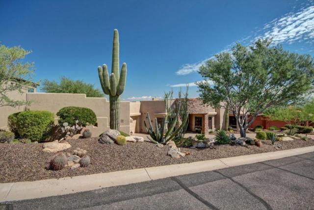 15334 E Sundown Drive, Fountain Hills, AZ 85268 (MLS #5663021) :: Lux Home Group at  Keller Williams Realty Phoenix
